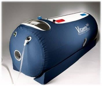 Hyperbaric oxygen therapy Indianapolis