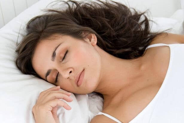 Home sleep assessment | Regulating Hormones | Vitamin and mineral therapy